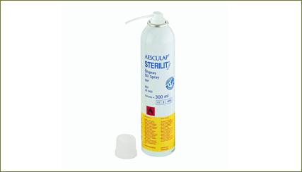 AESCULAP Sterilit