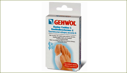 GEHWOL Bunion Cushion G