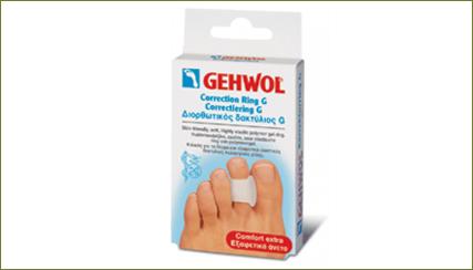 GEHWOL Correction Ring
