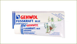 GEHWOL FUSSKRAFT Blue