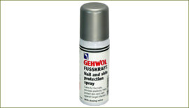 GEHWOL FUSSKRAFT Nail & Skin Protection Spray