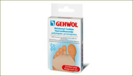 GEHWOL Metatarsal Cushion lepto