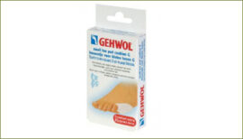 GEHWOL Toe Pad Cushion G