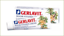 Gerlavit Moor Vitamin Cream