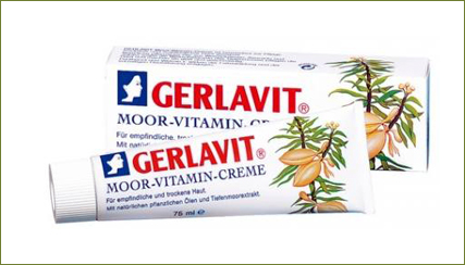 Gerlavit Moor Vitamin Cream