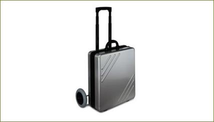 Τρόλεϊ βαλίτσας