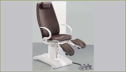 Ποδολογική Καρέκλα Concept F2