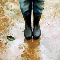 Η δυσάρεστη πλευρά του χειμώνα: ιδρωμένα & κρύα πόδια