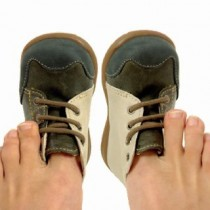 Συμβουλές για τη σωστή εφαρμογή των παπουτσιών