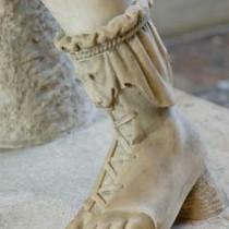 Foot Series: Το Ρωμαϊκό Πόδι