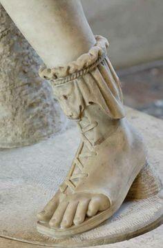 roman_foot