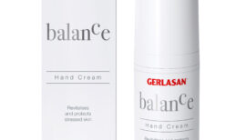 balance gehwol gerlasan κρεμα χεριών με προβιοτικά
